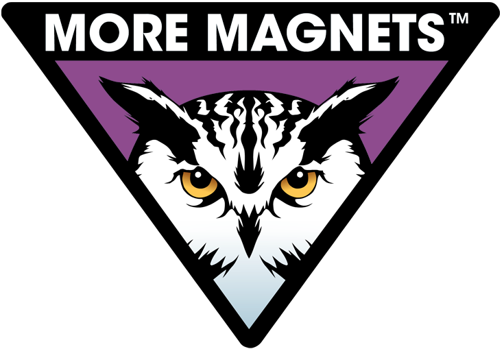More Magnets Logo
